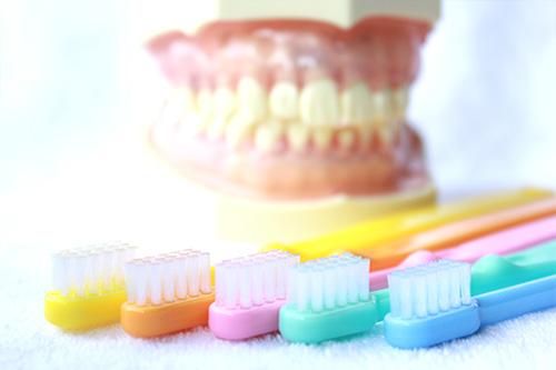 歯周病と身体の病気